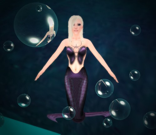 ::ZD:: Ethereal: Mermaid (Dawn)