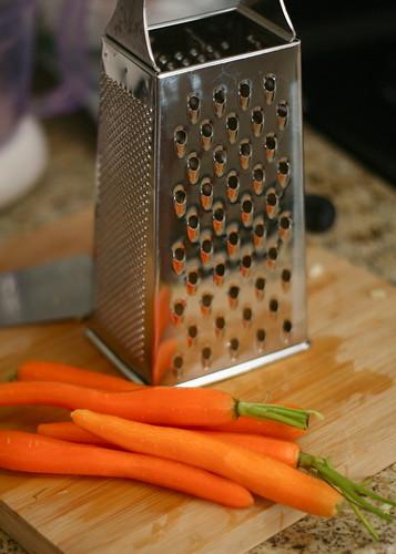 Carrot & Fennel Slaw