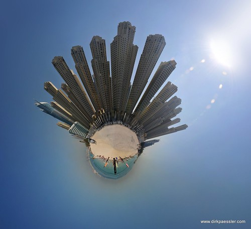 Dubai Marina (Planet)