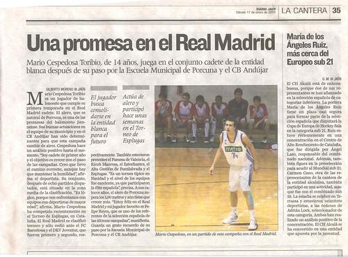 Recorte Diario Jaén