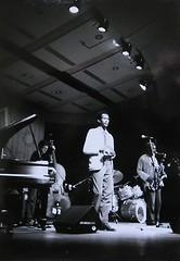 Charlie Haden, Don Cherry, Dewey Redman