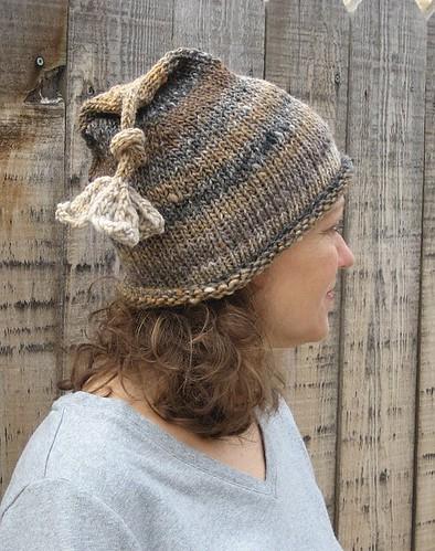 Eliza's Hat