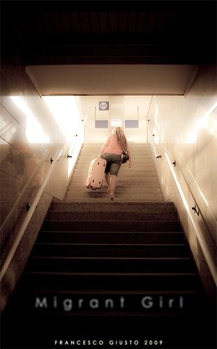01 - Migrant Girl
