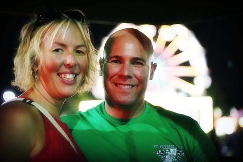 Kentucky State Fair: Who Knew