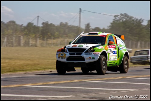 """Dakar 2009 Argentina / Chile • <a style=""""font-size:0.8em;"""" href=""""http://www.flickr.com/photos/20681585@N05/3183242973/"""" target=""""_blank"""">View on Flickr</a>"""