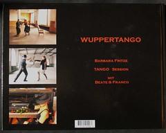 tango book, backside