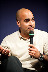 Plugg 2009: Anil Hansjee