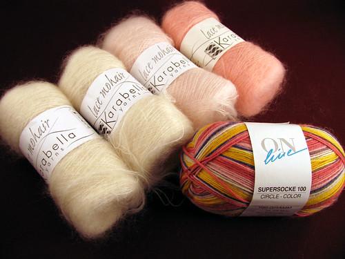 Sale-Yarn