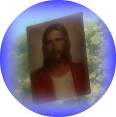 Behold, I am Jesus Christ...