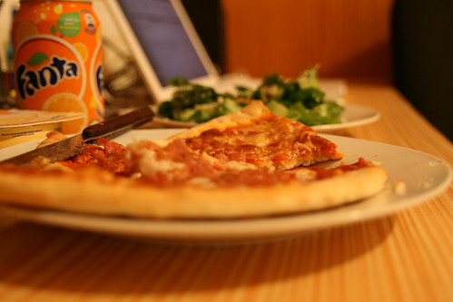 Thursday's Dinner