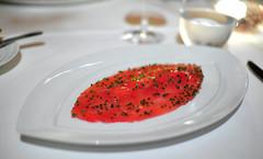 Supplement: Tuna-Foie Gras