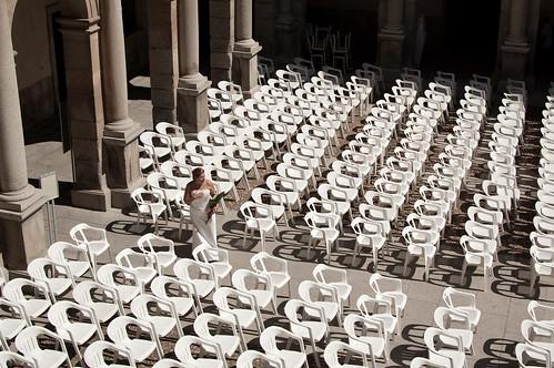 La soledad de la novia