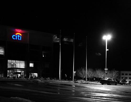 CitiMortgage Headquarters