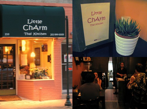 Little Charm, Fort Lee NJ by you.