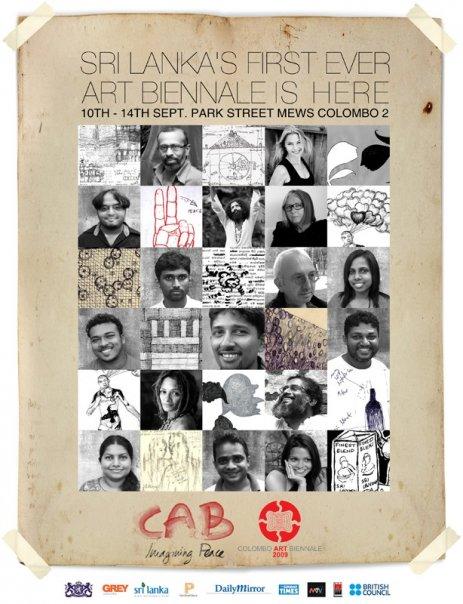 CAB artists