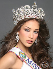Miss U 2008
