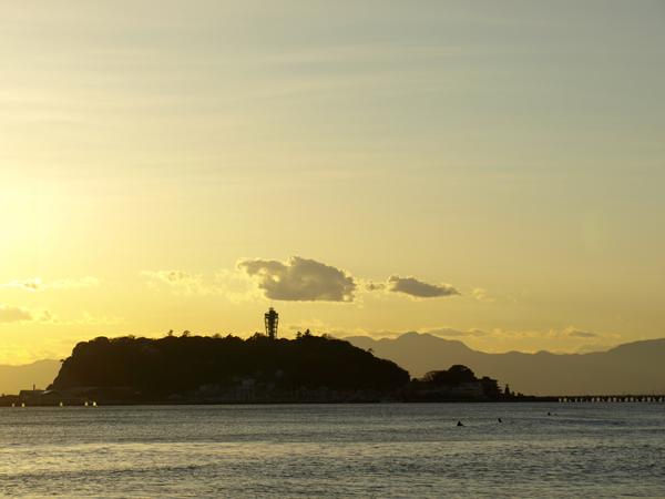 江ノ島 15
