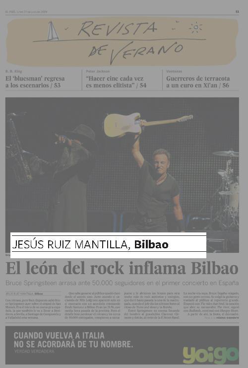 Jesús Ruiz Mantilla El País