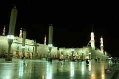 مسجد الحبيب صلى الله عليه و سلم