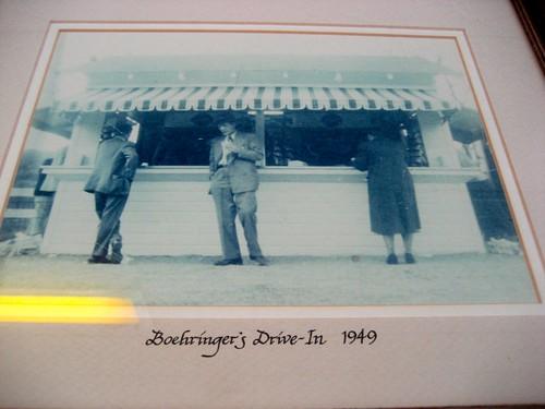 Boehringer's 1949