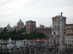 Rome - Trajan's Forum