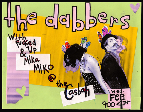 The Dabbers