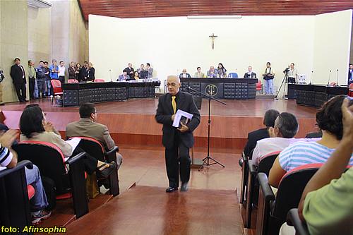 CNJ Manaus 12 por você.
