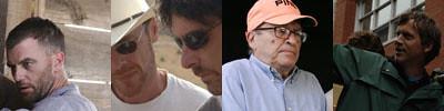 diretores 2008