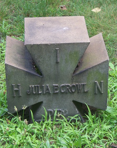 Julia E. Crowl