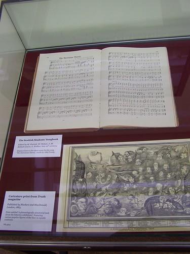 Responses to Darwin, Whipple Museum, University of Cambridge