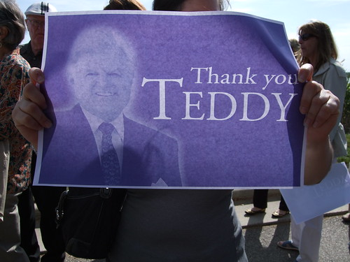Thank you Teddy