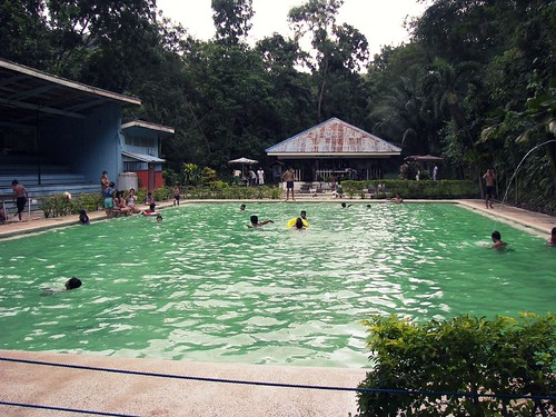 BSP Swimming Pool by you.
