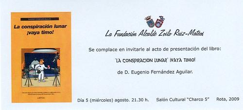 Presentación Rota 05/08/09
