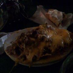 nachos...ew