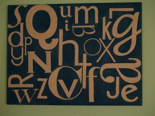 Font Canvas