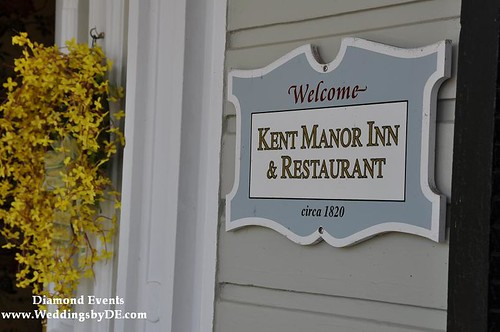 Kent Manor Inn & Restaurant, Stevensville Maryland
