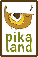 Banner link to Pikaland #1