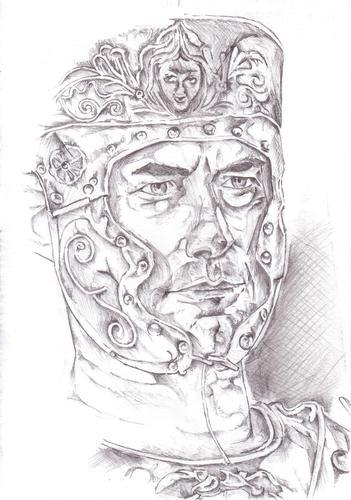 centurion-romain