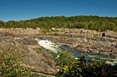 #lovetheclimate: Great Falls of the Potomac