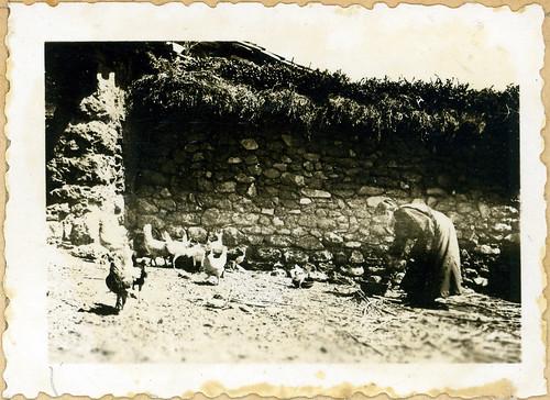 ADACAS - 05-2: Nueno, Huesca. 1921-1924