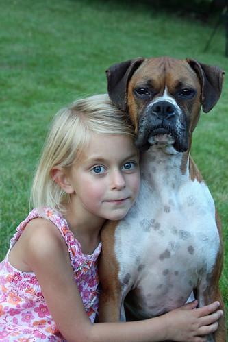 Girls Best Friend