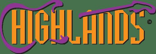 Highlands Festival (logo)