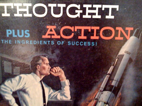 Thought plus action by magnetbox, on Flickr