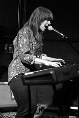 Jane Vain & The Dark Matter @ Elmdale Tavern