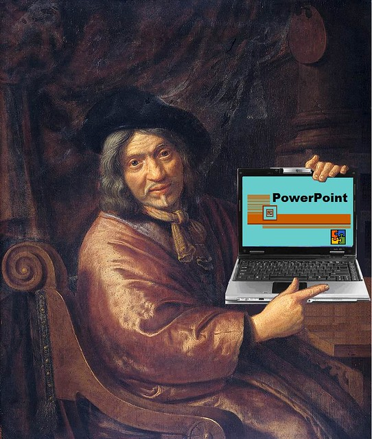 Will the Swiss Ban PowerPoint?