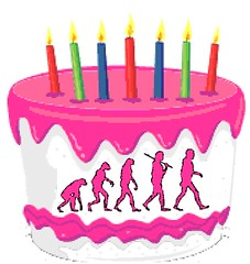 Happy Birthday Charlie Darwin