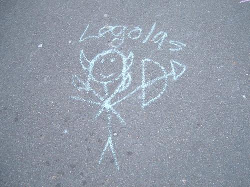 Legola