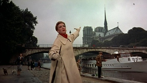 Maggie Thompsons Swing Coat