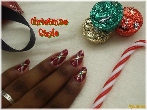 Christmas Style 3