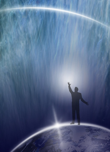 Breakthroughs in human consciousness possible